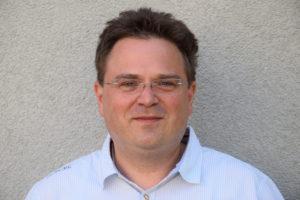 Pfarrer Dr. Jochen Nentel